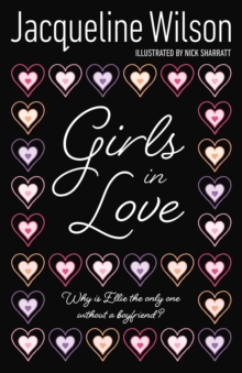 Girls in Love, Paperback