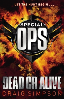 Special Operations: Dead or Alive, Paperback