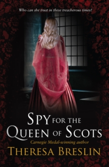 Spy for the Queen of Scots, Paperback