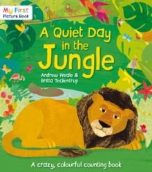 A Quiet Day in the Jungle, Paperback