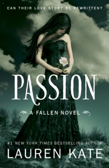 Passion : Book 3 of the Fallen Series, Paperback