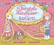 The Fairytale Hairdresser and Rapunzel, Paperback Book