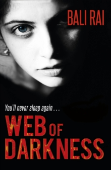Web of Darkness, Paperback Book