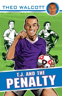 T.J. and the Penalty, Paperback