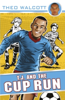 T.J. and the Cup Run, Paperback