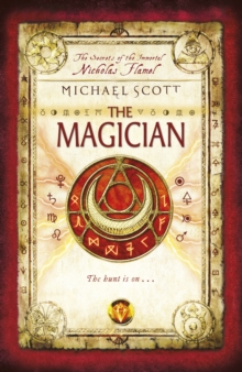The Magician : Book 2, Paperback