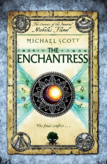 The Enchantress : Book 6, Paperback Book