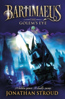 The Golem's Eye, Paperback