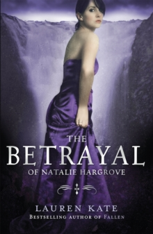 The Betrayal of Natalie Hargrove, Paperback
