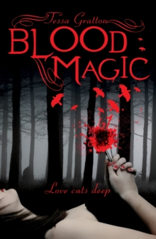 Blood Magic, Paperback