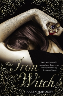 The Iron Witch, Paperback