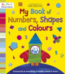 My Book of Numbers, Shapes and Colours, Paperback
