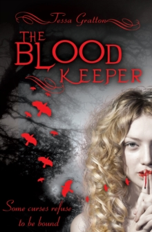 Blood Keeper, Paperback