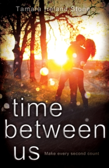 Time Between Us, Paperback