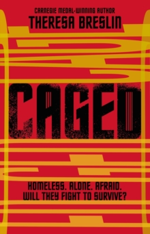 Caged, Paperback