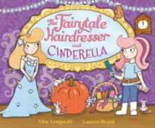 The Fairytale Hairdresser and Cinderella, Paperback Book