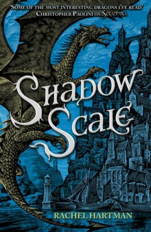 Shadow Scale, Paperback Book