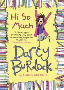 Darcy Burdock: Hi So Much, Paperback