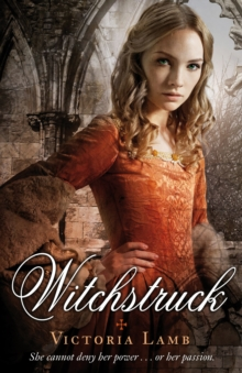 Witchstruck, Paperback