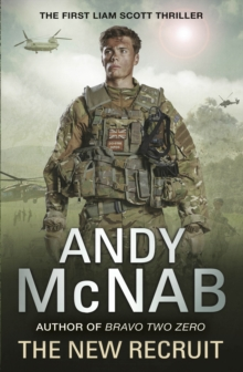 The New Recruit : Book 1, Paperback Book