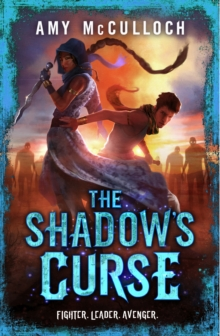 The Shadow's Curse, Paperback