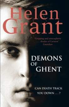 The Demons of Ghent, Paperback