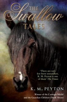 The Swallow Tales, Paperback