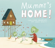 Mummy's Home!, Paperback