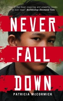 Never Fall Down, Paperback Book