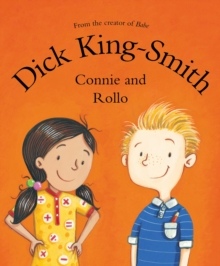 Connie & Rollo, Paperback