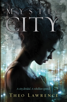 Mystic City, Paperback Book