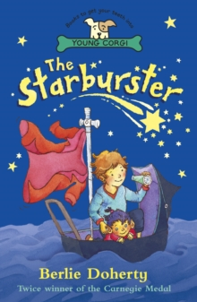 The Starburster, Paperback Book