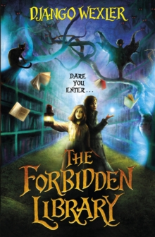 The Forbidden Library, Paperback