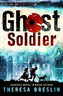 Ghost Soldier : WW1 Story, Paperback