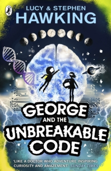George and the Unbreakable Code, Paperback