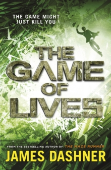 Mortality Doctrine: the Game of Lives, Paperback