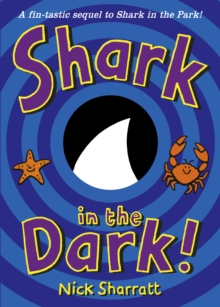 Shark in the Dark, Paperback
