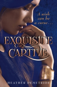 Exquisite Captive, Paperback