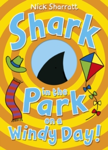 Shark in the Park on a Windy Day!, Paperback