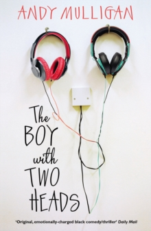 The Boy with Two Heads, Paperback