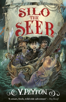 Silo the Seer, Paperback