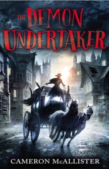 The Demon Undertaker, Paperback