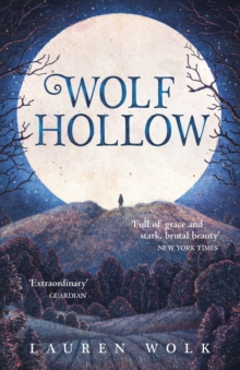 Wolf Hollow, Paperback