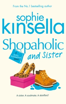 Shopaholic and Sister : (Shopaholic Book 4), Paperback