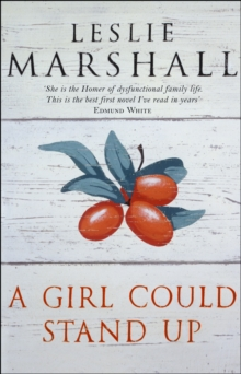 A Girl Could Stand up, Paperback Book