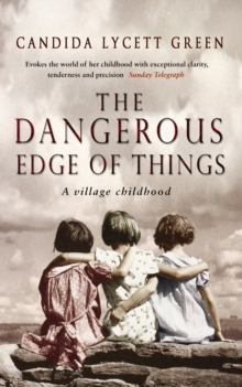 The Dangerous Edge of Things, Paperback Book