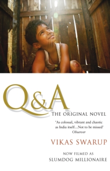 Q and A, Paperback Book
