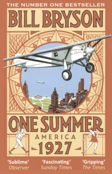 One Summer : America 1927, Paperback Book