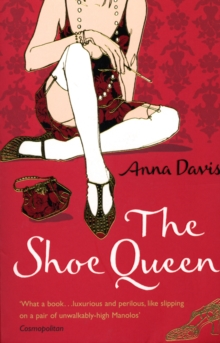 The Shoe Queen, Paperback Book