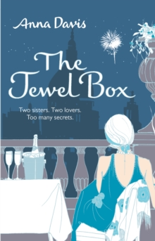 The Jewel Box, Paperback Book